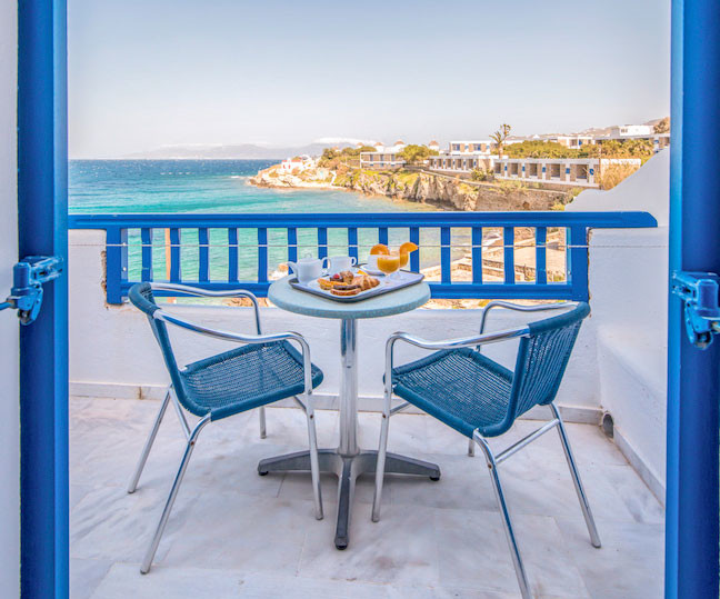 Mykonos Town Bed And Breakfast