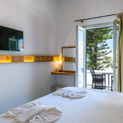 POSEIDON HOTEL AND SUITES MYKONOS TOWN